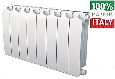Итальянский радиатор для дома