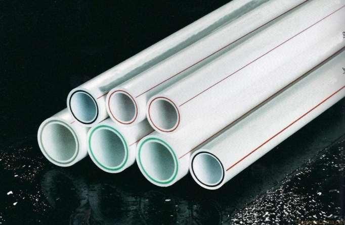 Классификация и особенности монтажа полипропиленовых труб для отопления