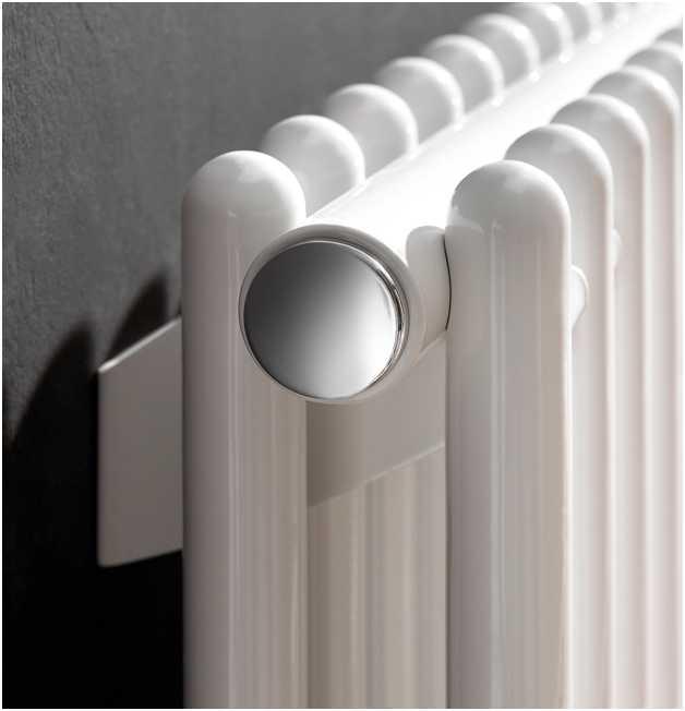 Стальной трубчатый радиатор для дома