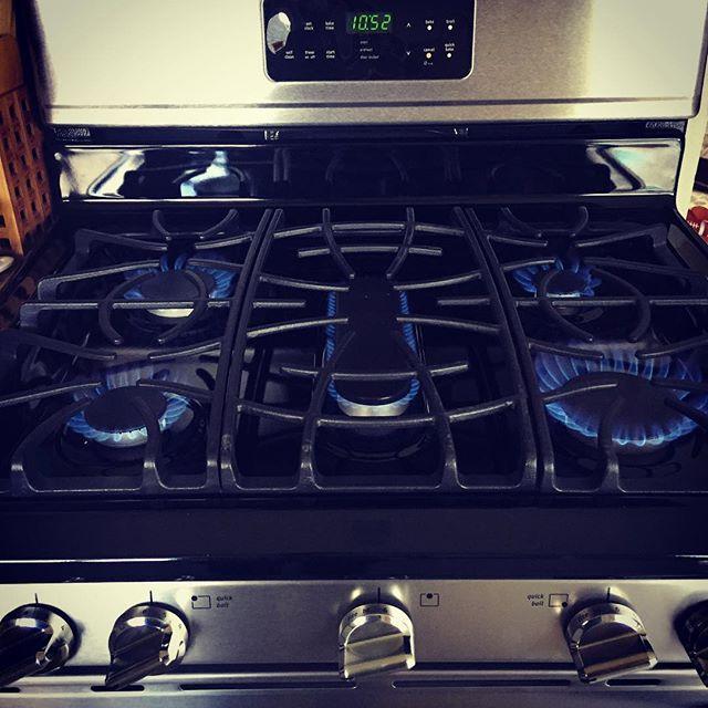 Шланг для газовой плиты