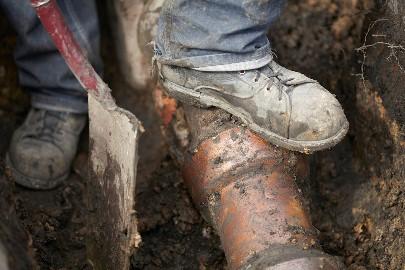Трубы канализационные для наружной канализации
