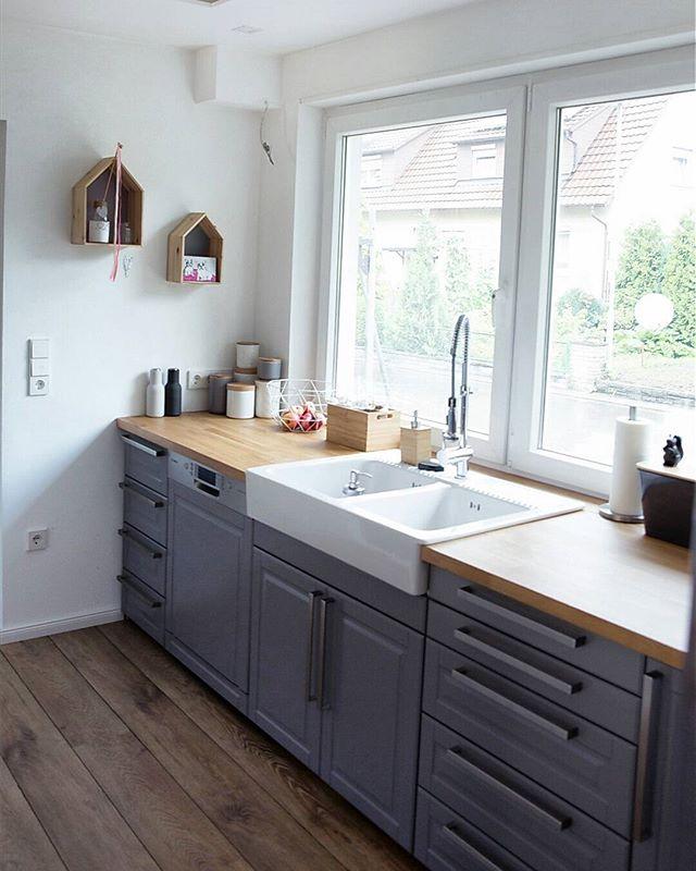 Избавиться от запаха канализации на кухне