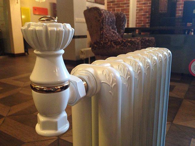 Алюминиевый радиатор для отопления частного дома