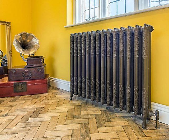 Какие батареи отопления лучше для частного дома