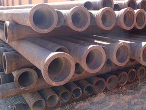 Виды чугунных трубы для канализации