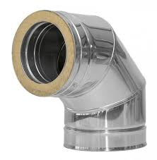 Двустенная труба для дымохода