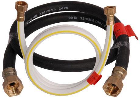 Кислородный шланг для подключения газовой плиты