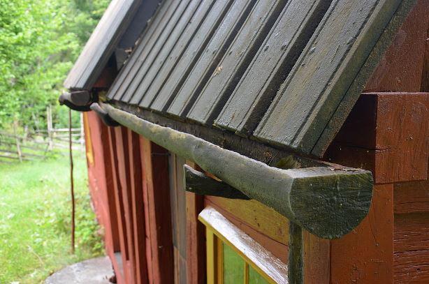 Водостоки пластиковые для крыши