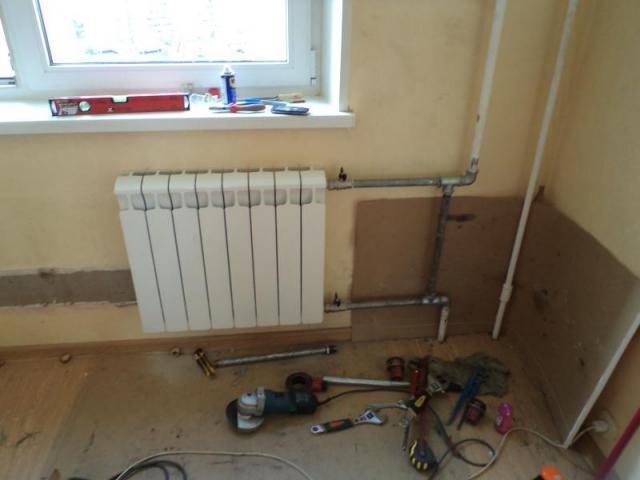 Все нюансы подключения радиаторов отопления со схемами