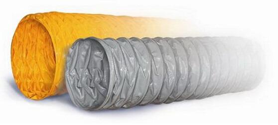 Полиэтиленовая вентиляционная труба