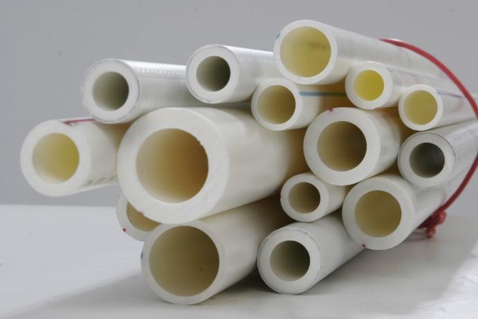 Диаметр ПП труб водопроводные