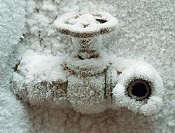 компрессор для продувки водопроводных труб