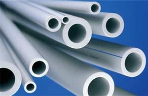 Водопроводные пластиковые трубы