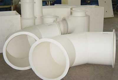 Полипропиленовые трубы для вентиляции