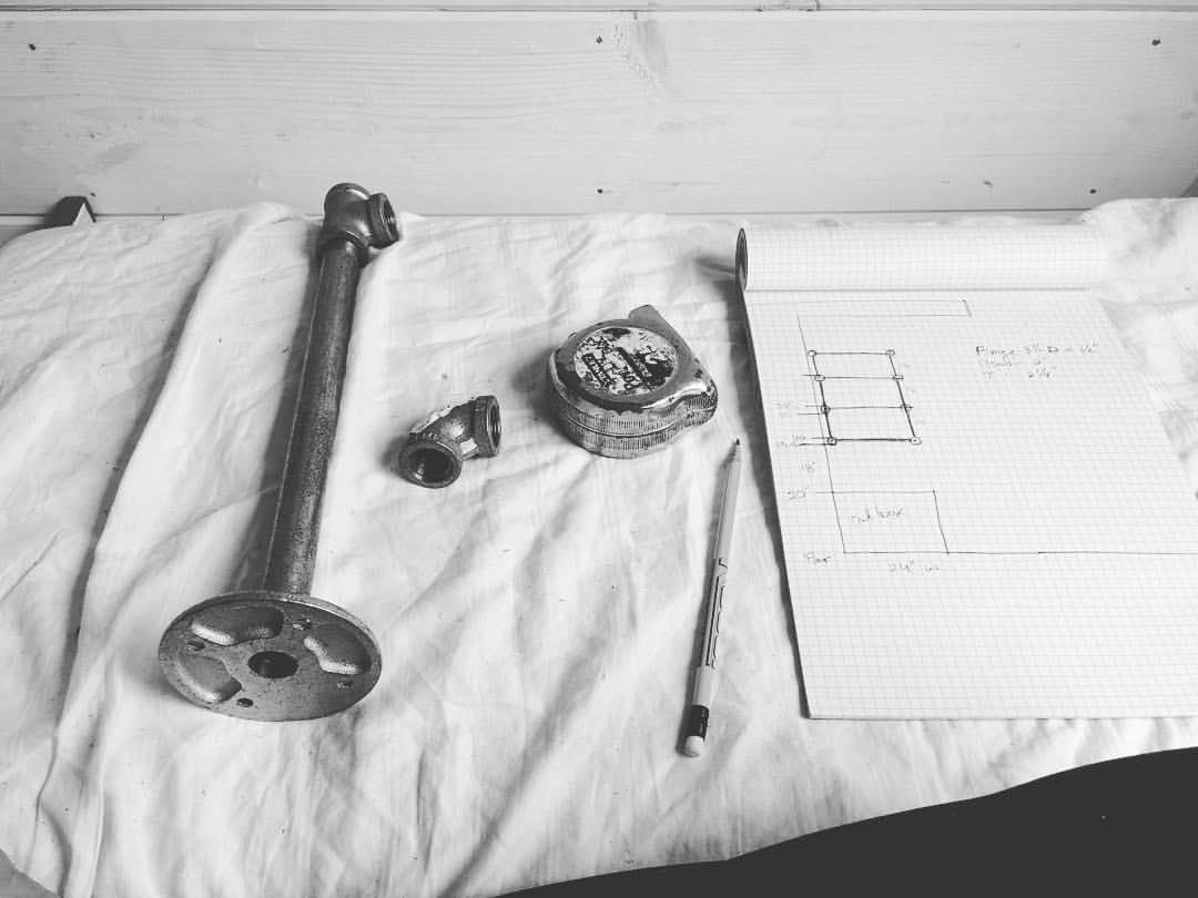 Как проложить трубы канализации в частном доме: проект