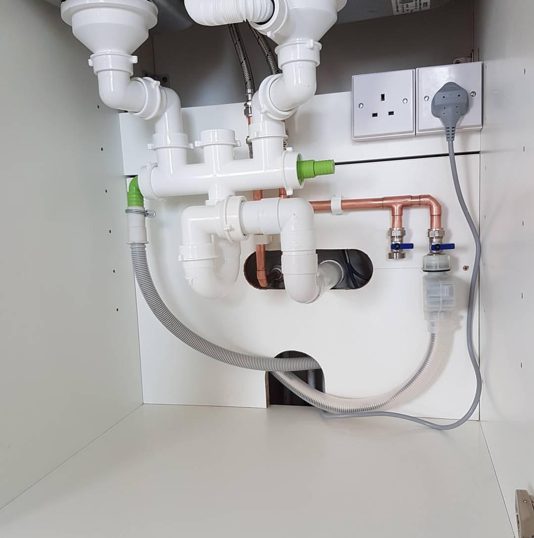 Размеры труб для прокладки канализации в частном доме