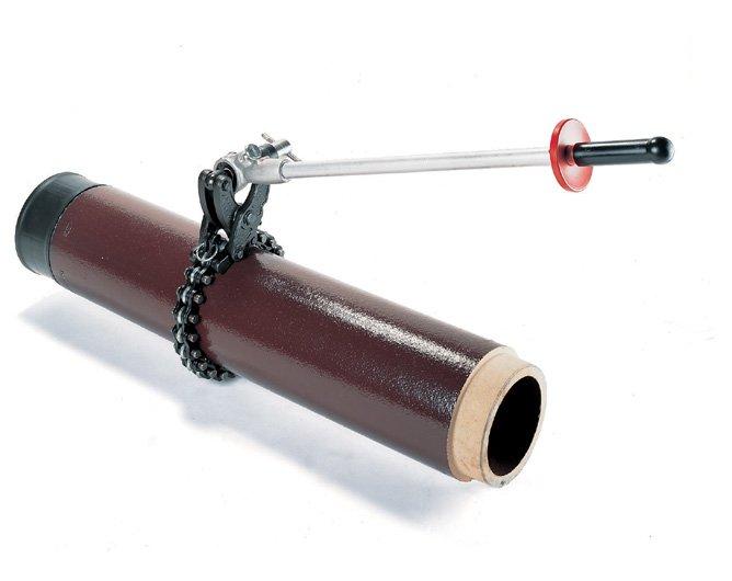 Труба керамическая