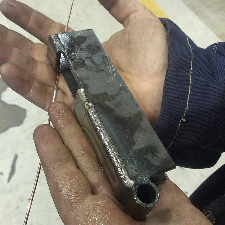 Как правильно варить электросваркой без опыта