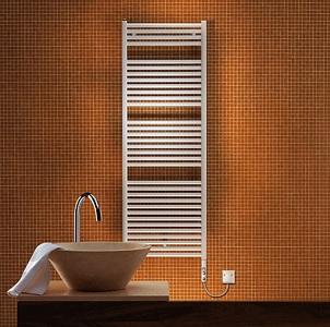 Особенность выбора электрического полотенцесушители для ванной