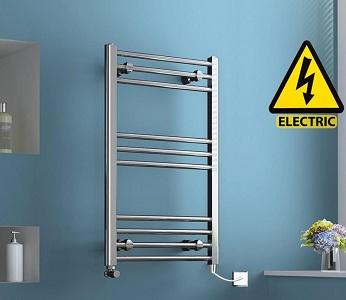 Мощность электрических полотенцесушителей