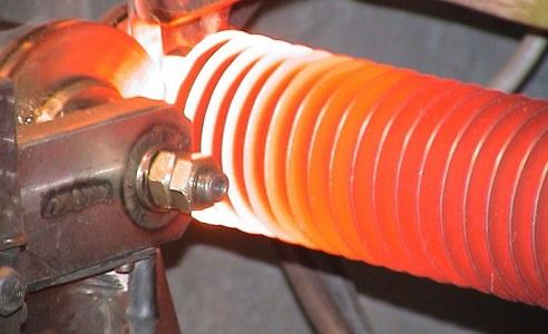 Технология оребрения трубы