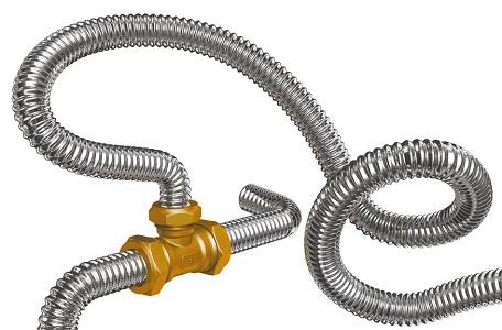 Плюсы и минусы гофрированной трубы для отопления